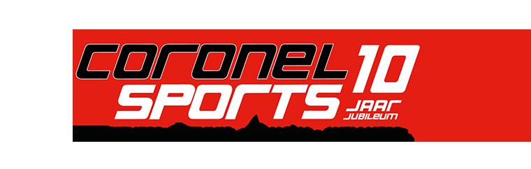 Ga naar de website van Coronel Sports
