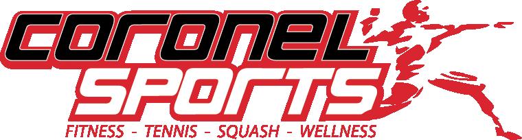 logo coronel sports