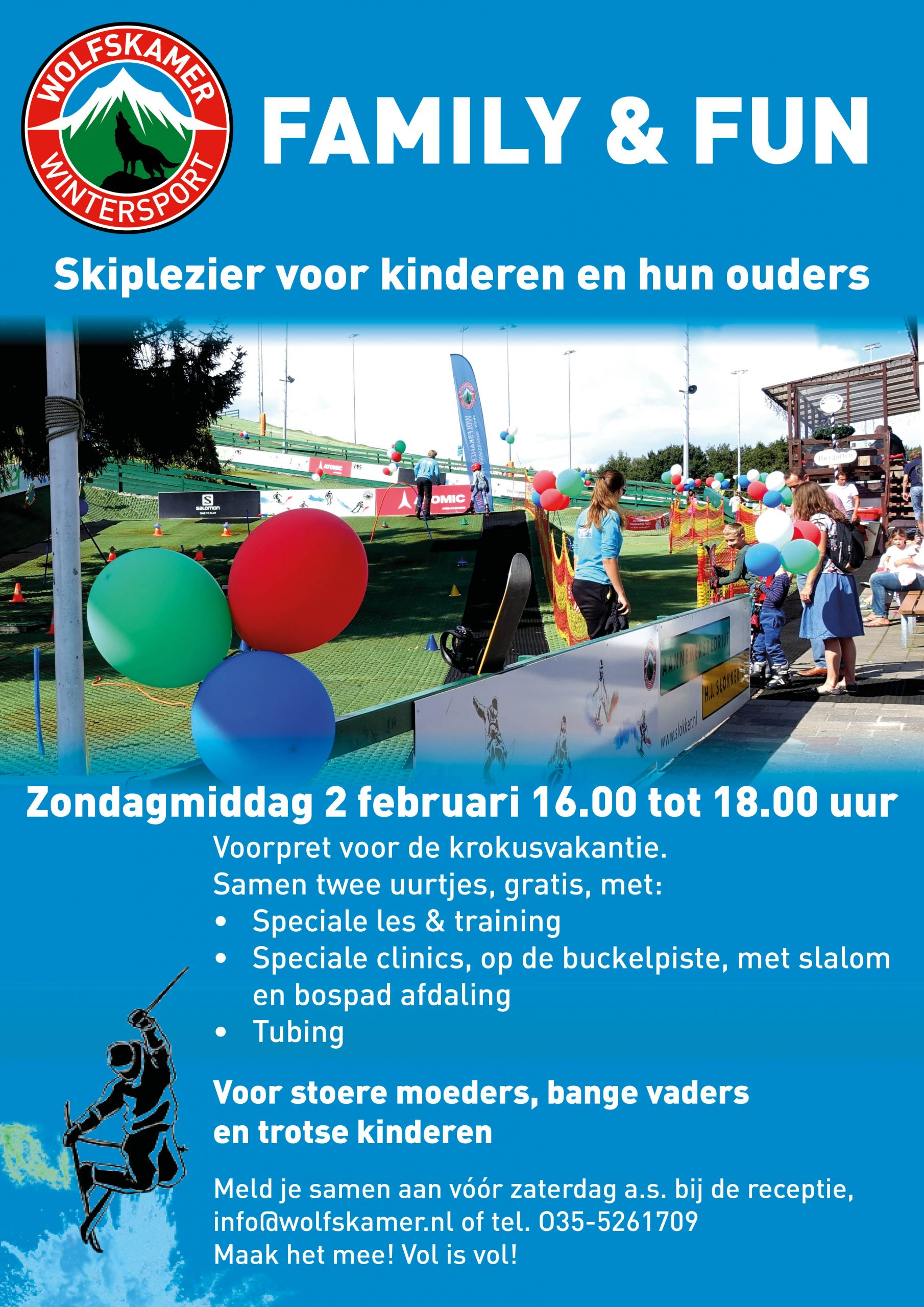Ski & Fun 2020 v3